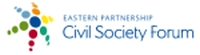 logo Eastern partnership Civil Society Forum